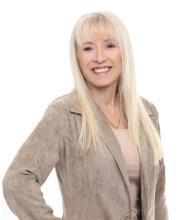 Carole Naud, Real Estate Broker
