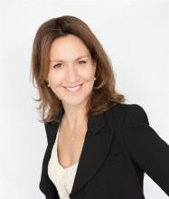 Barbara Baudinet, Certified Real Estate Broker AEO