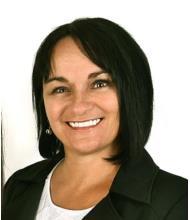Nicole Turcot, Courtier immobilier agréé