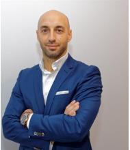 Vito Longo, Courtier immobilier