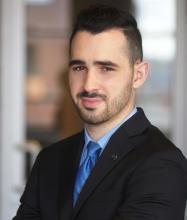 Gabriel Champagne, Residential Real Estate Broker
