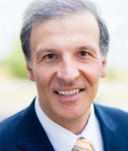 David De Santis, Courtier immobilier agréé