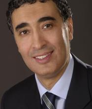 Karim Zouanat, Courtier immobilier