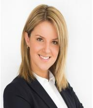 Rachel Coulombe, Residential Real Estate Broker