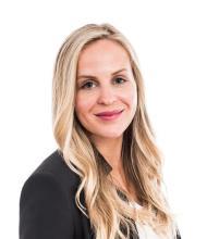 Marie-Pier Lepage, Residential Real Estate Broker