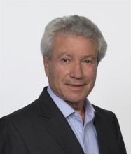 Orlando Panetta, Courtier immobilier agréé