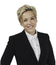 Isabelle Marceau, Residential Real Estate Broker