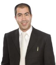 Anouar Al Anjri, Courtier immobilier agréé DA