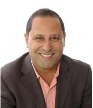 Zied Bouida, Residential Real Estate Broker