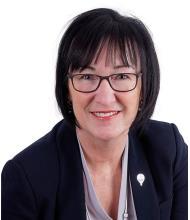 Lynda Falardeau, Residential Real Estate Broker