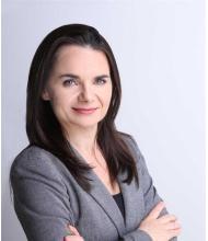 Karolina Ciesielska, Residential Real Estate Broker
