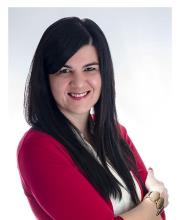 Isabelle Pellerin, Courtier immobilier résidentiel