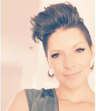 Carol-Lyne Gatineau, Courtier immobilier