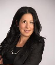 Lyne Coudry, Residential Real Estate Broker