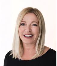 Danielle Gagné, Courtier immobilier