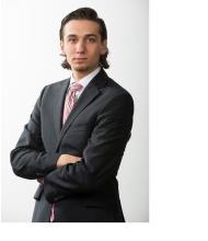 Massimo Di Rienzo, Courtier immobilier résidentiel