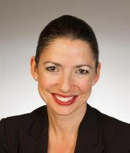 Teresa Silvano, Courtier immobilier