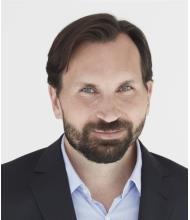 Yanick E. Sarrazin, Residential Real Estate Broker
