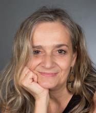 Céline Morin, Real Estate Broker