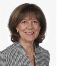 Monique Desmarais, Real Estate Broker