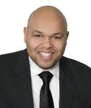 Jerry Julien, Courtier immobilier