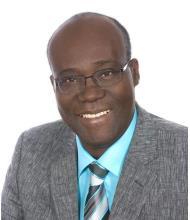 Pierre Richard Hilaire, Real Estate Broker