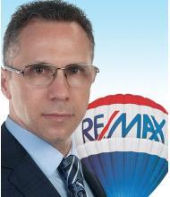 Stefano Lombardi, Residential Real Estate Broker