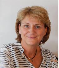 Céline Graveline, Courtier immobilier