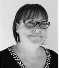 Suzanne Lefebvre, Certified Real Estate Broker