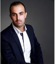 Kevin Dakdouk, Residential Real Estate Broker