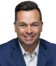 Stéphane Girard, Certified Real Estate Broker