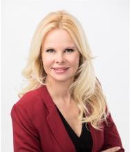 Isabelle Glanzer, Residential Real Estate Broker