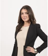Sarah Kaplan, Residential Real Estate Broker