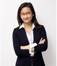 Shirley Huynh, Residential Real Estate Broker