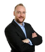 Julien Poignet, Residential Real Estate Broker