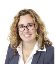Isabelle Bray, Residential Real Estate Broker