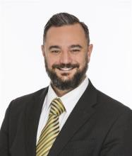 Dominic Lambert, Real Estate Broker