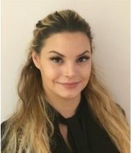 Krystine Côté, Residential Real Estate Broker