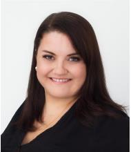 Caroline Lachance-Poulin, Courtier immobilier résidentiel