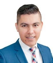Fraid Zada, Real Estate Broker