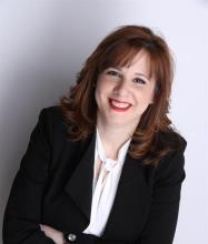 Roxanna Moscovitch, Residential Real Estate Broker