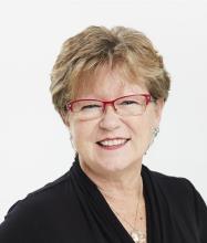 Francine Hamel, Courtier immobilier agréé