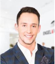 Alexandre Gauvin, Residential Real Estate Broker