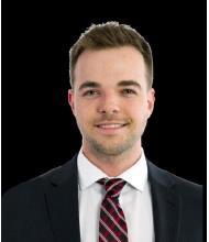 Carl Hozjan, Courtier immobilier résidentiel