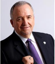 Claude Charron, Certified Real Estate Broker AEO