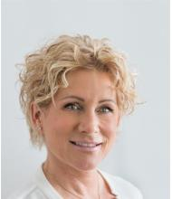 Martine Paquet, Courtier immobilier