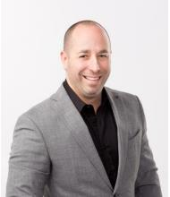 Patrick Benoit, Real Estate Broker