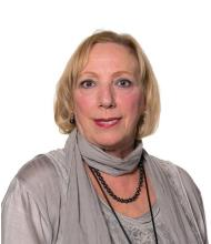 Ginette Hébert, Real Estate Broker
