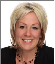 Carole Martin, Real Estate Broker