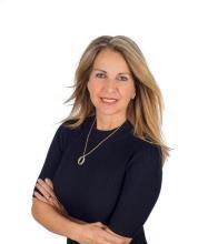 Nathalie Audet, Real Estate Broker